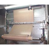 高品質の熱のResiatant PTFEの上塗を施してあるガラス繊維ファブリック