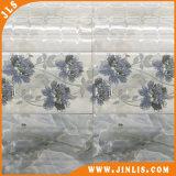 Tuile en céramique de mur de l'impression 3D lustrée de marbre de matériau de construction