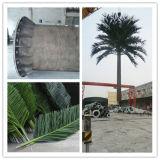 Monopole электросвязи архив сосны/Palm Tree трубчатая башня