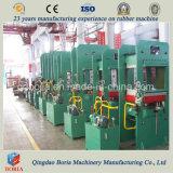 Gummivulkanisierenmaschine, Gummivulkanisator, Platten-vulkanisierenpresse
