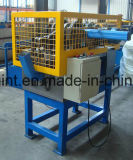 Draagbare Downpipe die Machine, Downspout Machine, Machine vormen Rainspout