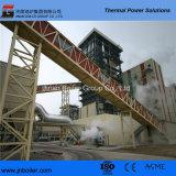 420T/H de l'Indonésie pour la BFC de Charbon Chaudière pln Power Plant