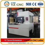 Processing Brake Discs vertically CNC Lathe Machine