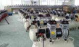 25L 8bar 1.5HP 1.1kwは指示する運転された空気圧縮機(ZFL25-A)を