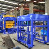Блок цемента Qt12-15 делая сбывание машины в Гане