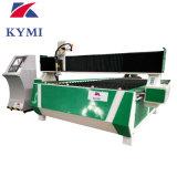 Melhor qualidade do Plasma CNC máquina de corte para corte de aço materiais de metal Máquina Cortador de Plasma