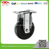 4 Zoll-steife Wärme-widerstehende Fußrolle (D120-53C100X32)