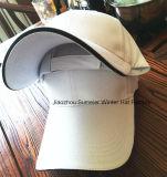 Long bord, casquettes de baseball faites sur commande de logo de sandwich
