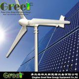 5kw Systeem van de Macht van de wind het Zonne Hybride voor Landbouwbedrijf, Commercieel Huis,