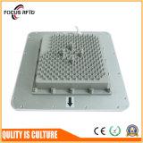 옥외 응용 산업 디자인 UHF RFID 독자 Wiegand26/RS485/TCP/IP