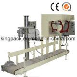 Exposición automática de la alta calidad que llena pesando la máquina de ensacar