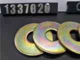 Herstellung u. die Maschinerie aufbereitend, die mit Farben-Zink-Mantel-metallischer Dichtung stempelt