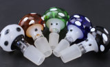 Les meilleurs accessoires de fumage colorés de vente pour la pipe de fumage en verre