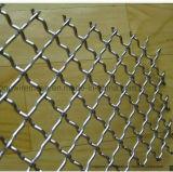 Rete metallica unita vendita calda
