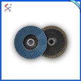 China Fabricante disco abrasivo de metal e madeira