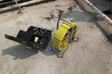 câmera subaquática da inspeção do esgoto de Rod de fibra de vidro de 60m (WPS714D-C40)