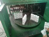 더미 10mm 백색 & 녹색 Microfiber 롤러 덮개