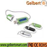 De promotie Elektronische Nieuwe Aandrijving van de Pen USB voor Gift
