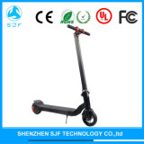 6.5inch LEDライトが付いている電気蹴りのスクーター
