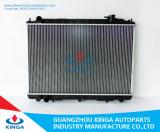 닛산 국경 D22를 위한 차 알루미늄 방열기