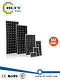 Mono tamanho padrão de painel 150W solar
