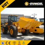 Maquinaria de construção carregador Lw500kn da roda de 5 toneladas para a venda