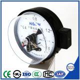 Verkauf Schalter-des elektrischen Kontakt-Druckanzeigers mit Instrument-Manometer