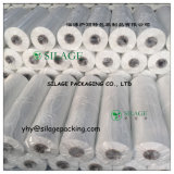 Blanco alto UV estable de Cine de envoltura de ensilaje de Forraje material de embalaje