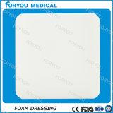 Huizhou Foryou Medical nueva Premium las heridas de la pierna diabético el tratamiento médico para vestirse de espuma de poliuretano Bedsores