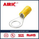 DIN 표준 비닐 격리된 반지 단말기