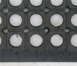 Маслостойкий резиновый коврик на кухне Установите противоскользящие резиновые коврики на кухне