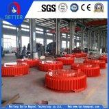 Il ferro di serie di ISO9001 Rcdb/si asciuga/separatore elettromagnetico per la separazione del minerale metallifero della magnetite