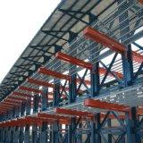 Los estantes de Rack almacenamiento adecuado para el almacén al aire libre