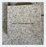 Polished, запылали, Bushhammered, хонингованная плитка камня мрамора гранита для пола