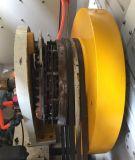 紙コップのための自動ロール型抜き機械は型抜きした