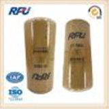 filtro de petróleo da alta qualidade 1r-1808 para a lagarta (1R-1808)