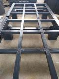 Puerta de madera de Flycut 1325 que hace la máquina del ranurador del grabado del CNC