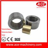 Peça fazendo à máquina de giro do CNC do OEM pelo fornecedor de China