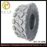 Muster des Landwirtschafts-Reifen-(20.5-70 16PR FELGE 10.00G 12.4-24 18.4-30 R-1) mit besten Preisen, Traktor-Reifen