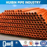 Nuovo tubo materiale del PE del rifornimento idrico di irrigazione goccia a goccia di agricoltura