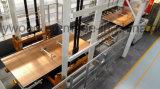 Molde concreto de la losa de la madera contrachapada, madera contrachapada concreta de la forma