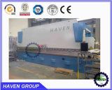 Тормоз гидровлического давления синхронизации CNC WE67K-160X4000 электрический гидровлический