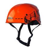 Capacete de segurança para construção industrial