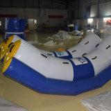 물 (OC-017)에 있는 팽창식 시소