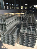 床のDeckigシートの/Galvanizedの鋼板の/Highの品質の鋼板Yx65-185-555