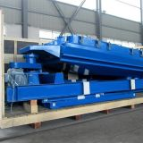 Máquina de agitação horizontal, Sifter da farinha de trigo, máquina de raios X Gyratory de Rotex