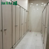 Jialifu durchdachte Legierungs-Zubehör-Toiletten-Fach-Partition