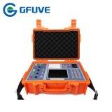 Strumentazione a tre fasi portatile di calibratura del tester elettrico di GF312b