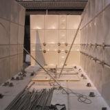 I comitati di FRP hanno montato il serbatoio di acqua Elevated