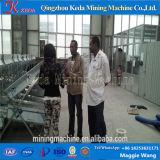 Rondelle sèche d'or élevé de capacité productive